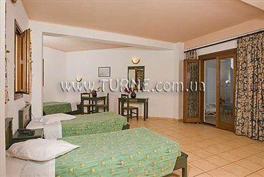 Club Lyda Hotel 3*, Греція, Іракліон (о. Крит)