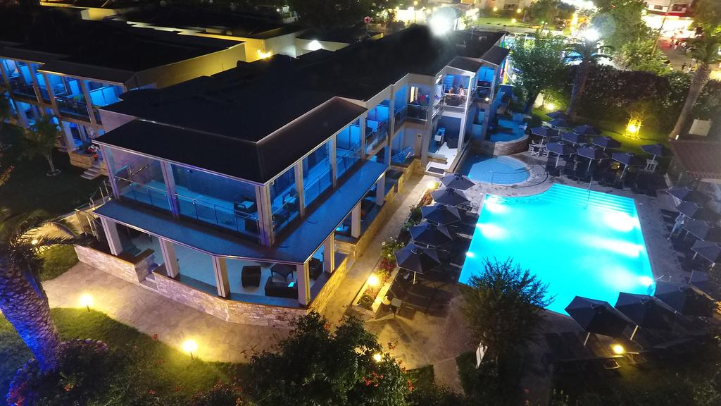 Dionysos Inn Hotel