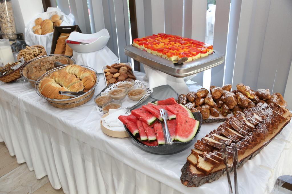 Фото Dionysos Inn Hotel Греция Кассандра (Халкидики)