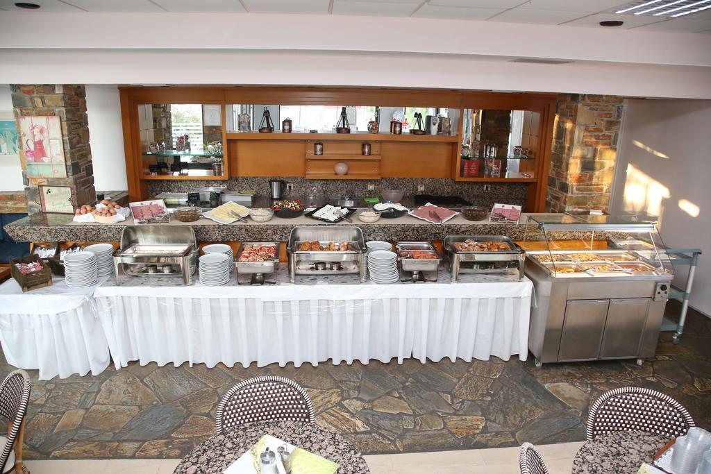 Dionysos Inn Hotel Греция Кассандра (Халкидики)