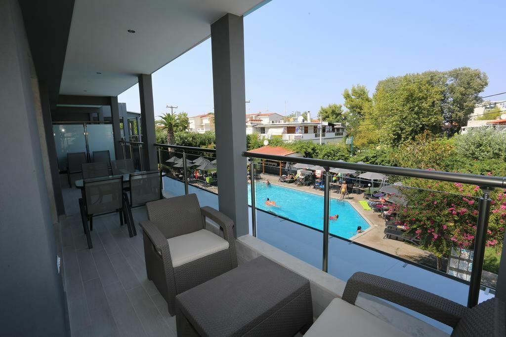 Фото Dionysos Inn Hotel Греция