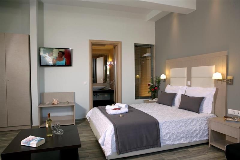 Фото Dionysos Inn Hotel Кассандра (Халкидики)