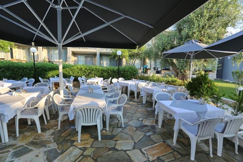 Фото Dionysos Inn Hotel