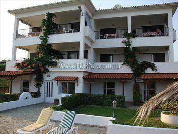 Eleonas Apartments Apt Кассандра (Халкидики)