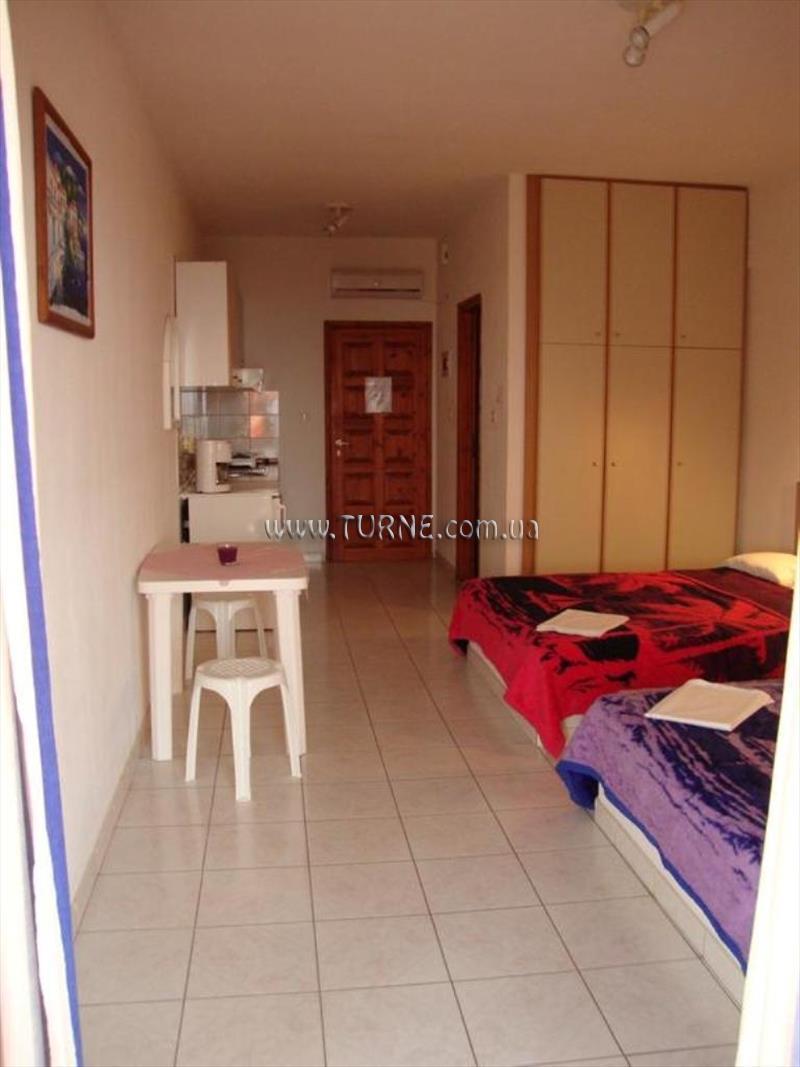 Фото Eleonas Apartments Apt
