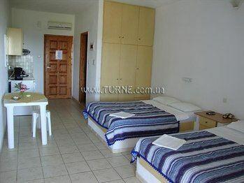 Фото Eleonas Apartments Apt Кассандра (Халкидики)