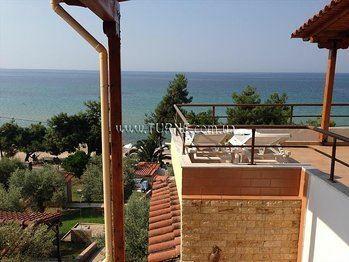 Фото Villa Bambola Nea Moudania Apt Греция Кассандра (Халкидики)