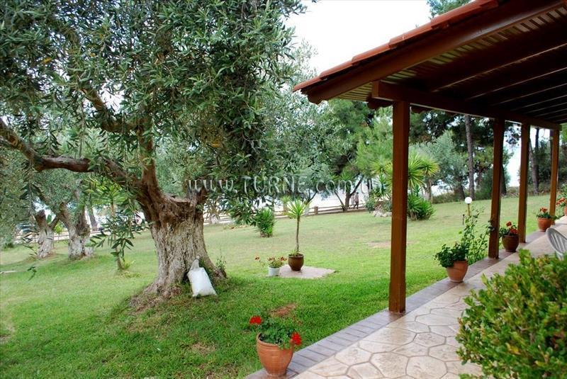 Фото Villa Bambola Nea Moudania Apt