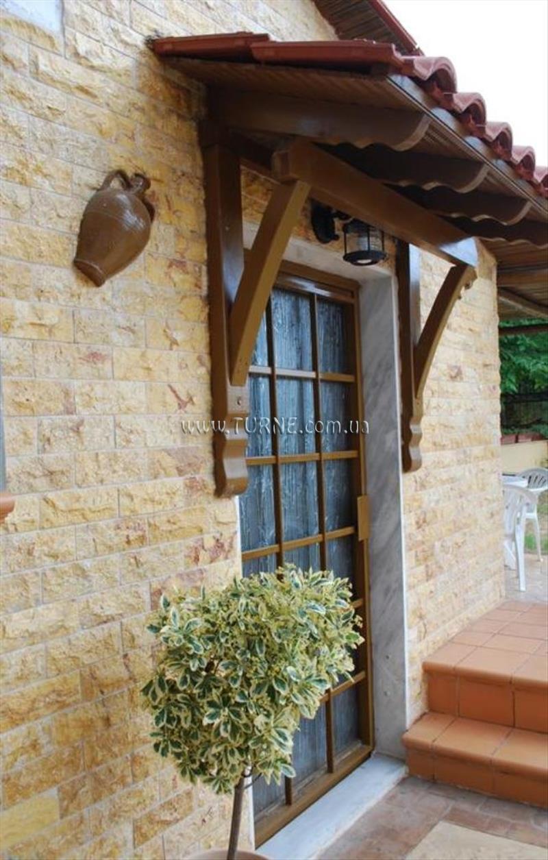 Фото Villa Bambola Nea Moudania Apt Кассандра (Халкидики)