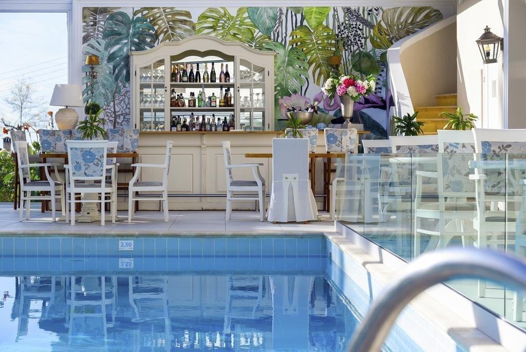 Фото Secret Paradise Hotel & Spa 4*