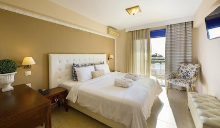 Secret Paradise Hotel & Spa 4*, Греція, Кассандра (Халкідікі)