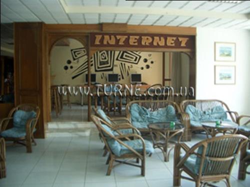 Отель Forest Park Hotel Греция Кассандра (Халкидики)
