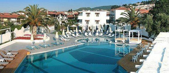 Ioli Village Hotel Apartments 3*, Греция, Кассандра (Халкидики)