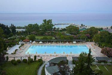Bomo Athos Palace Hotel 4*, Греция, Кассандра (Халкидики)