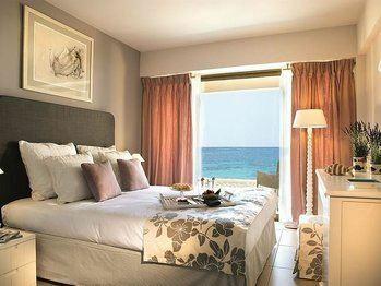 Отель Sani Beach Hotel Греция Кассандра (Халкидики)