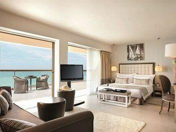 Фото Sani Beach Hotel Греция