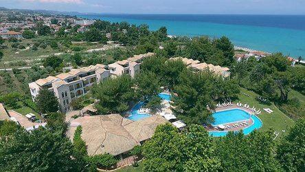 Lesse Hotel 4*, Греция, Кассандра (Халкидики)