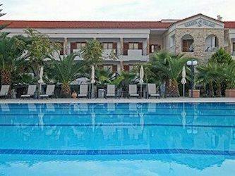 Tresor Sousouras (ex. Hanioti Palace) 4*, Греция, Кассандра (Халкидики)