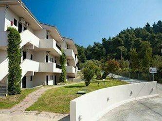 Bellagio Hotel 3*, Греция, Кассандра (Халкидики)