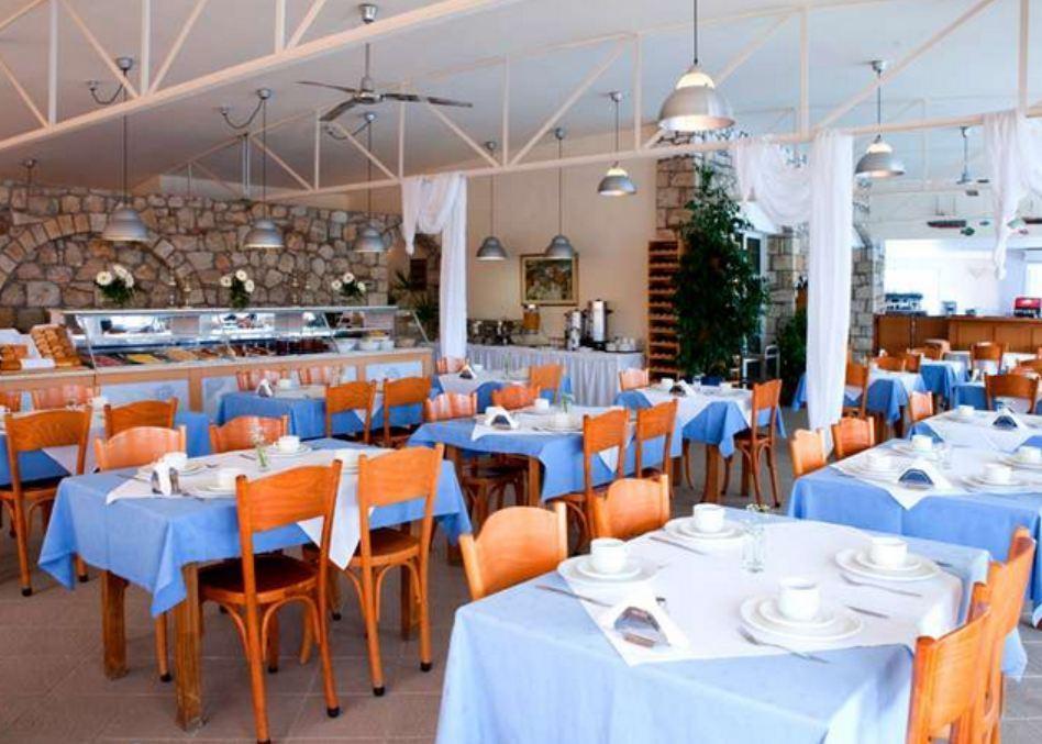 Фото Daphne Holiday Club Кассандра (Халкидики)