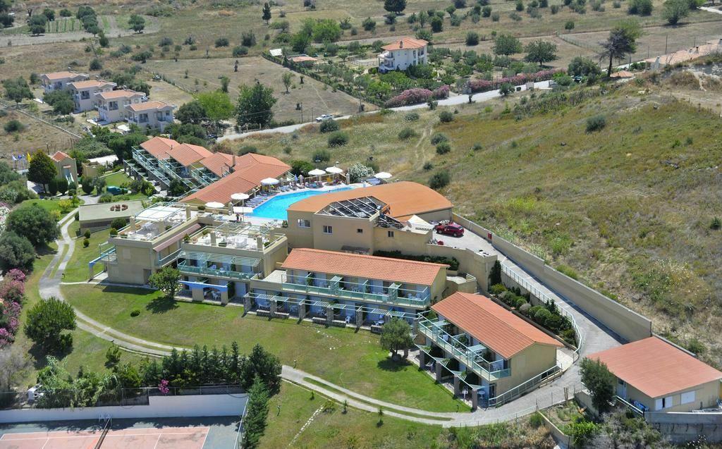 Daphne Holiday Club Греция Кассандра (Халкидики)