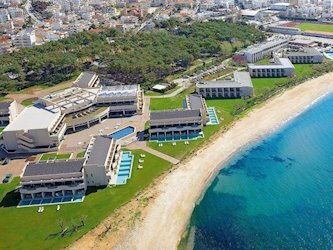 Grecotel Egnatia Grand Hotel 4*, Греція, Кавала