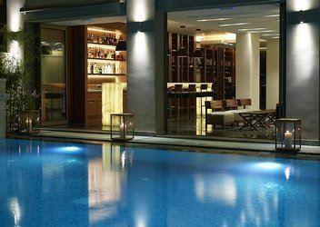 Фото Samaria Hotel Ханья