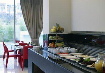 Фото Samaria Hotel Греция
