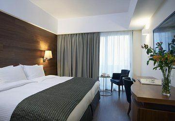 Samaria Hotel Ханья