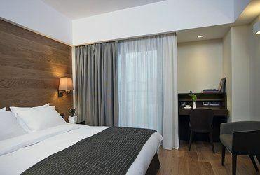 Отель Samaria Hotel Ханья