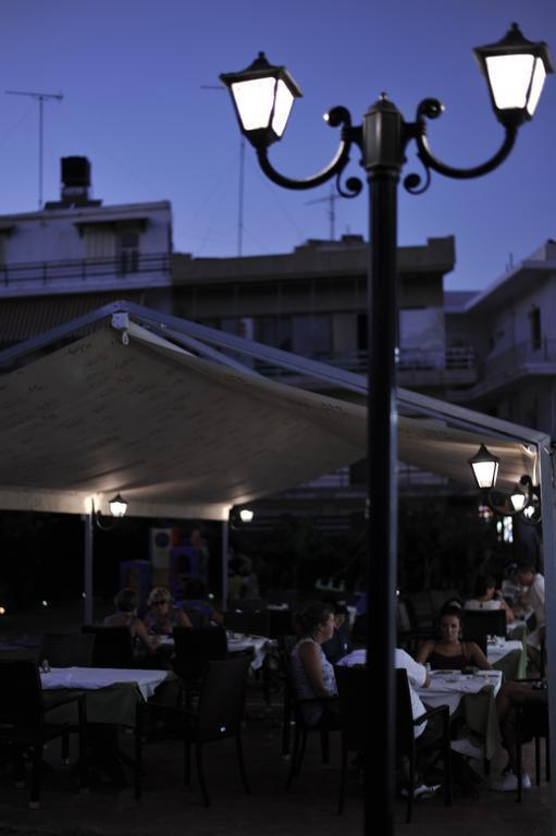 Отель Dimitrion Central Hotel Херсониссос (о. Крит)