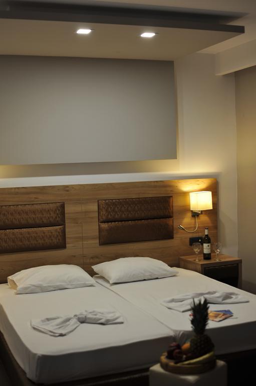 Отель Dimitrion Central Hotel Греция Херсониссос (о. Крит)