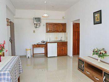 Фото Maria Apartments Analipsi 3*