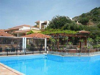 Bella Vista Hotel Sissi 3*, Греция, Лассити (о. Крит)