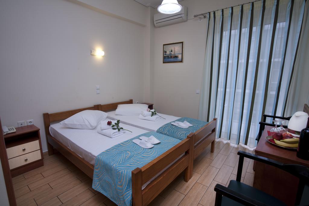 Отель Loutraki Hotel Греция Лутраки