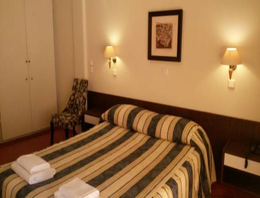 Фото Arion Hotel Loutraki Греция Лутраки