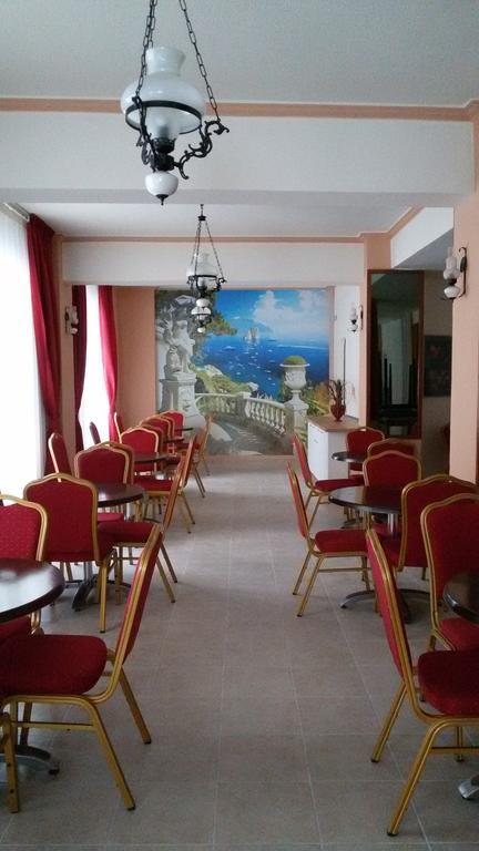 Arion Hotel Loutraki Лутраки