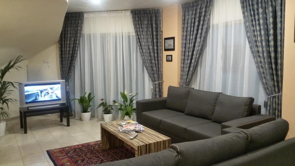 Фото Arion Hotel Loutraki Греция