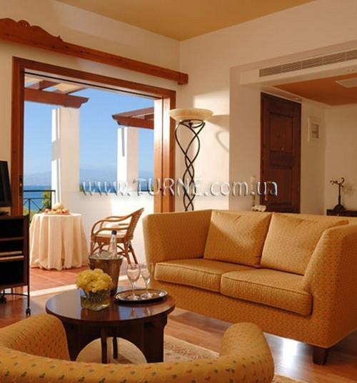 Фото Esperides Villas & Suites Греция