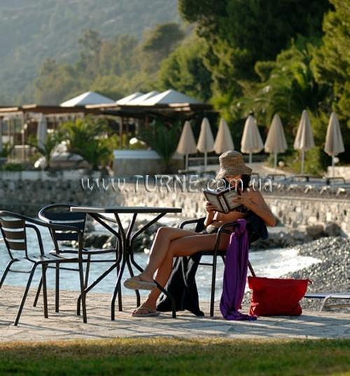 Фото Esperides Villas & Suites