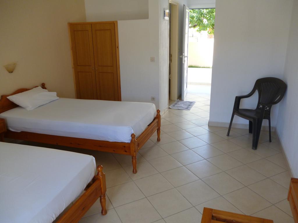 Despoina Hotel Малья (о. Крит)