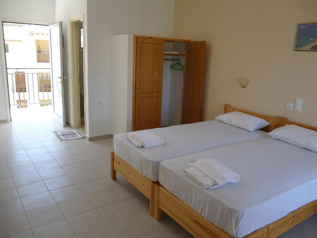 Despoina Hotel Греция Малья (о. Крит)