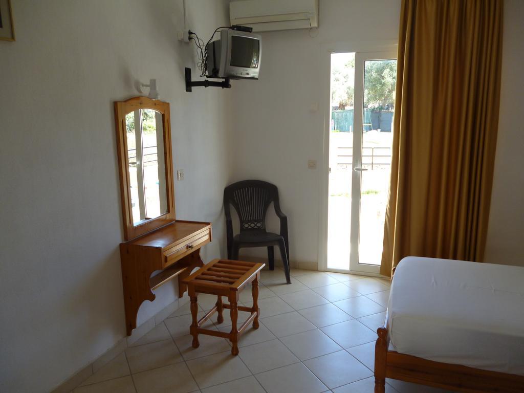 Отель Despoina Hotel Малья (о. Крит)