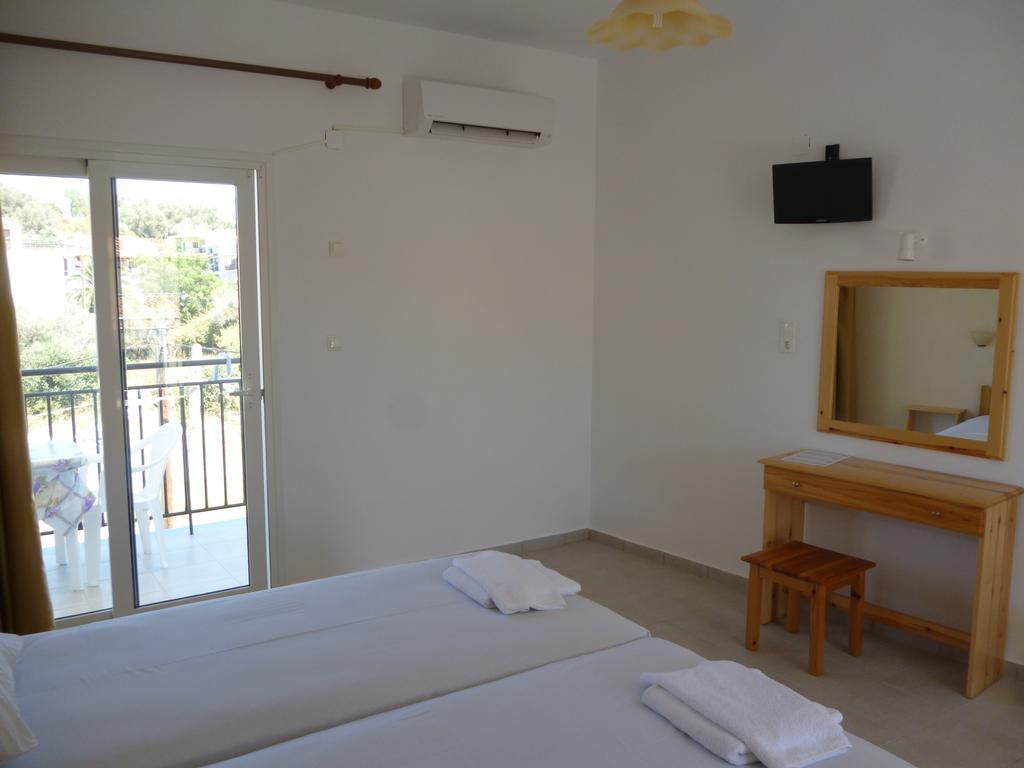 Отель Despoina Hotel Греция Малья (о. Крит)