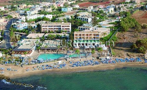 Фото Dessole Malia Beach (ex. Malia Beach) Греция