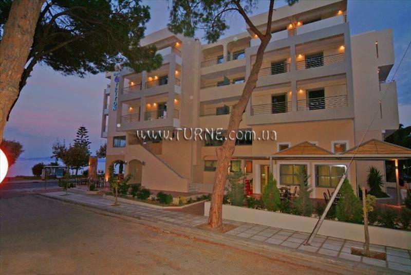 Фото Triton Hotel Греция