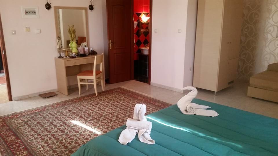 Фото Heraion Hotel Греция Неа Калликратия (Халкидики)