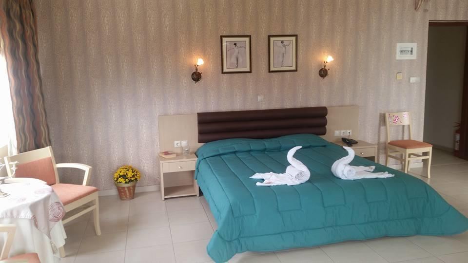 Фото Heraion Hotel Греция