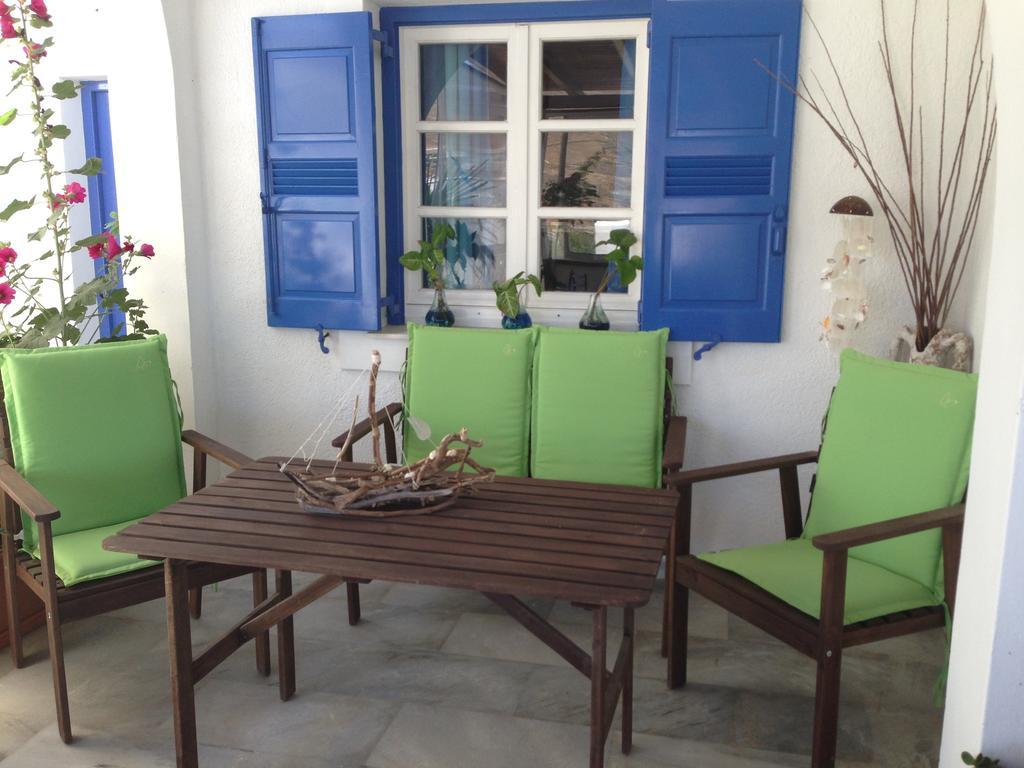 Фото Pelagos Hotel Греция