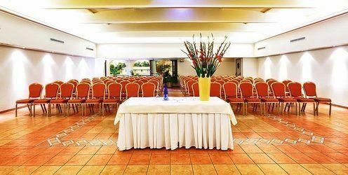 Отель Negroponte Resort Eretria о. Эвия
